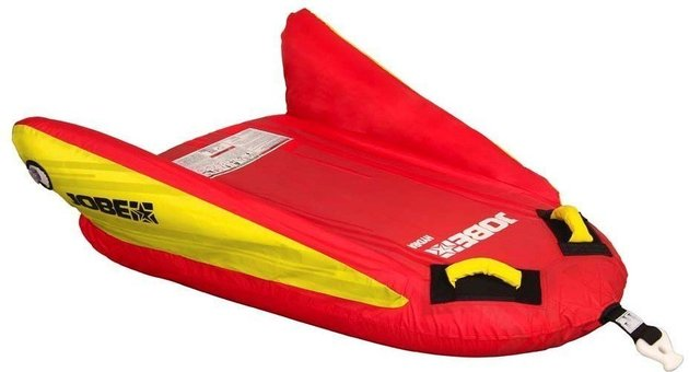 Jobe Hydra Towable 1P Red