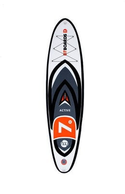 D7 Wind SUP Board 11 - Set