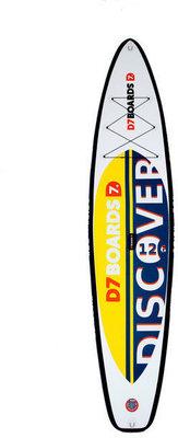 D7 SUP Board 12,6 - Set