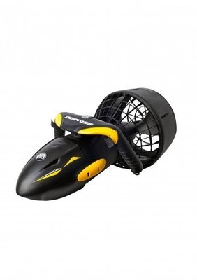 SEA-DOO GTS Powerful