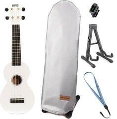 Mahalo MR1 Szoprán ukulele Fehér