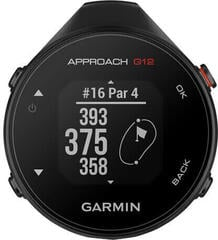 Garmin Approach G12 Lifetime