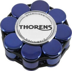 Thorens TH0081 Clamp (Stabilizer) Acrylic Blue