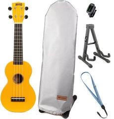Mahalo MR1 Szoprán ukulele Sárga