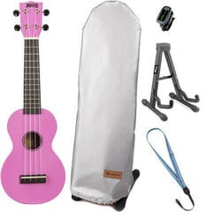 Mahalo MR1 Szoprán ukulele Rózsaszín