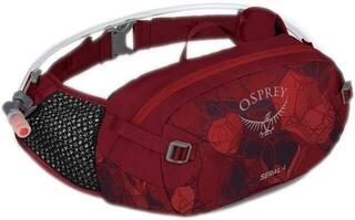 Osprey Seral 4 Claret Red