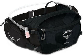 Osprey Seral 7 Black