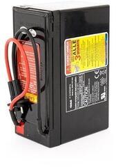 Yamaha Motors Battery Explorer und Seal