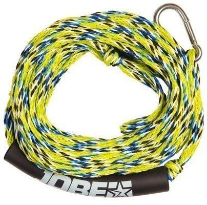 Jobe 2 Person Towable Rope Yellow