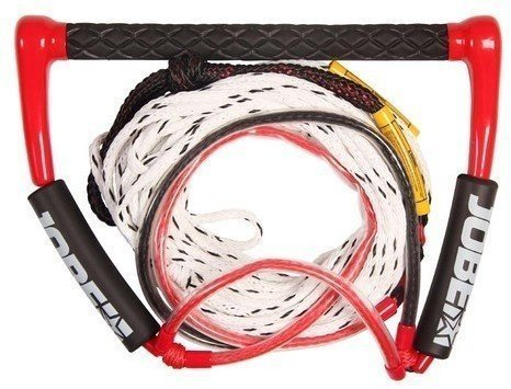 Jobe 15 Easy Up Deep V Deluxe Slalom Rope