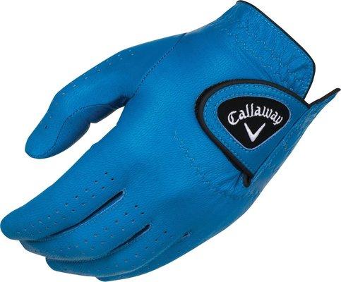 Callaway Opti Color LH XL Blue 16