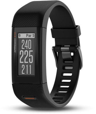 Garmin Approach X10 Matte Black L