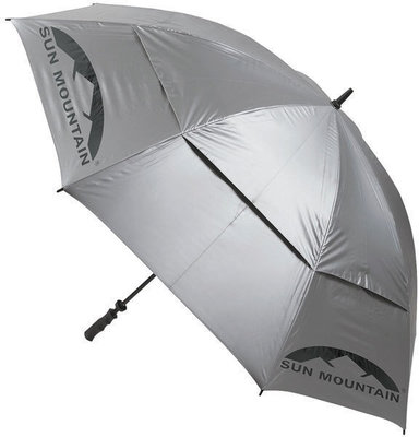 Sun Mountain Canopy UV Umbrella