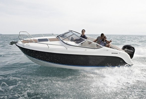 Quicksilver QS Activ 595 Cruiser
