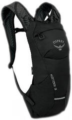 Osprey Katari 3 Black (Without Reservoir)