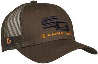 Savage Gear Cap SG4 Cap