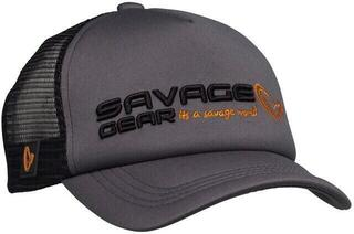 Savage Gear Cap Classic Trucker Cap