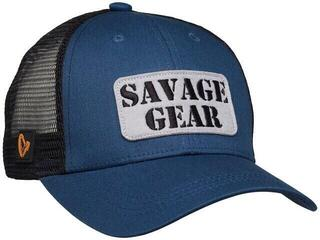 Savage Gear Kapa Logo Badge Cap