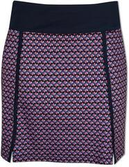 Callaway Pull-On Geo Print Womens Skort