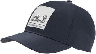 Jack Wolfskin 365 Baseball Cap Night Blue