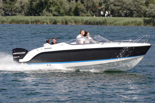 Quicksilver QS Activ 645 Cruiser