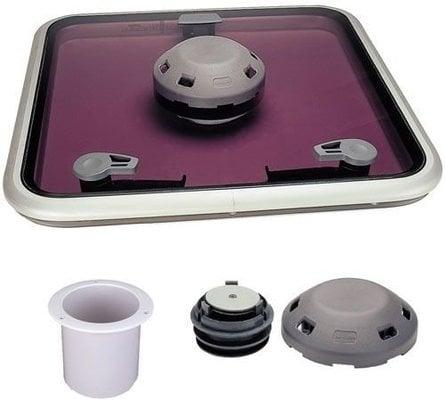 Lewmar Retro Fit Ventilator 361041990