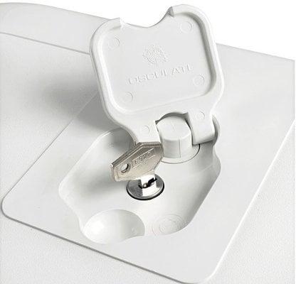 Osculati Hatch lock kit