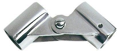Osculati Vnější 90 ° sklápěcí kloub 25mm