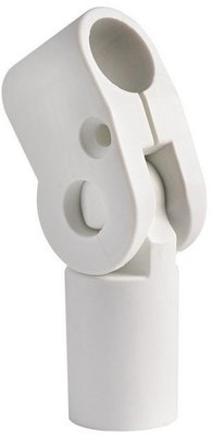 Osculati Nylon Articulated Joint 170°