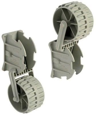 Osculati Launching Wheels for Tender