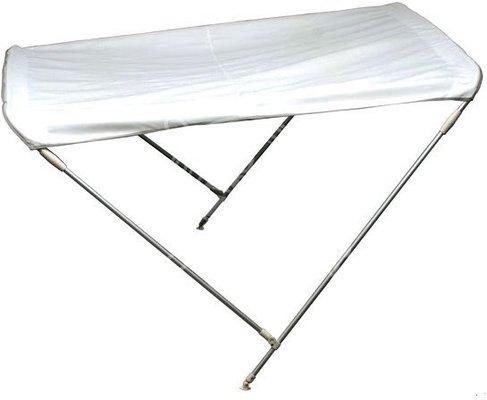 Talamex Bimini Top II White - 110 cm