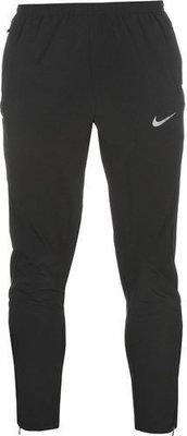 Nike Flex Boys Trousers Black/Black M