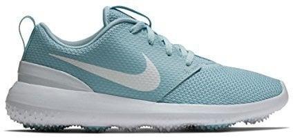 Nike Roshe G Womens Golf Shoes Bliss/White US 9
