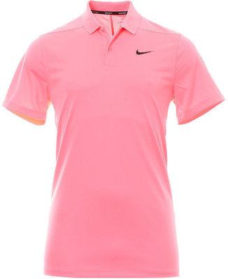 Nike Dry Polo Victory Tropical Pink/Black Boys XS