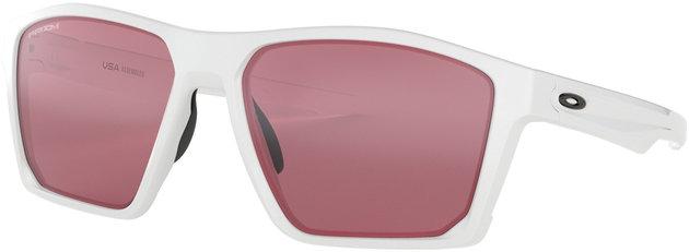 Oakley Targetline Polished White/ Prizm Dark Golf