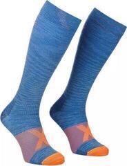 Ortovox Tour Compression Long Socks M