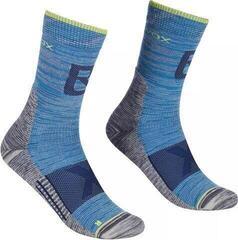 Ortovox Alpinist Pro Comp Mid Socks M