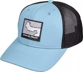 Ortovox Wool Promise Trucker Cap Light Blue 58cm