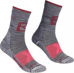 Ortovox Alpinist Pro Comp Mid Socks W