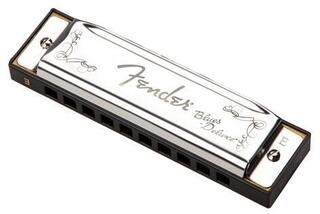 Fender Blues Deluxe Harmonica, Key of E