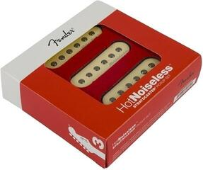 Fender Hot Noiseless Strat Pickups