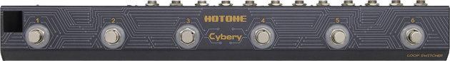 Hotone Cybery