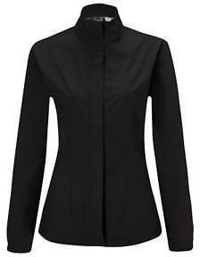 Callaway Full Zip Wind Jacket Caviar XS Womens