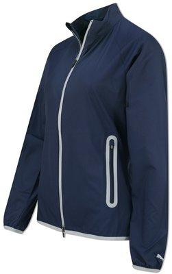 Callaway Full Zip Wind Jacket Peacoat XL Womens