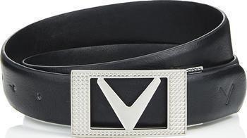 Callaway Reversible Belt With Caviar L Womens