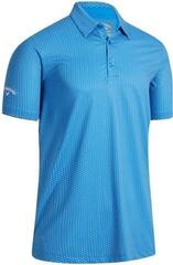 Callaway All Over Printed Mens Polo Shirt
