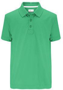 Callaway Youth Solid Polo II Irish Green XL Boys