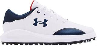 Under Armour UA Draw Sport SL Junior Golf Shoes