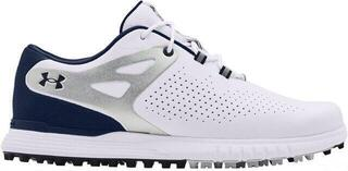 Under Armour UA W Charged Breathe SL Womens Golf Shoes