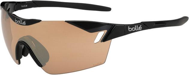 Bollé 6th Sense Shiny Black Modulator V3 Golf oleo AF